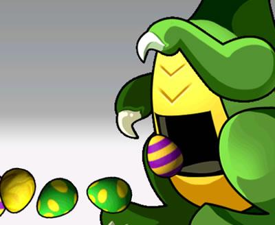 パズドラの金卵はアツい!