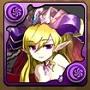 1106漆黒夜の魔姫・リリス