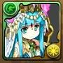 1117翠金の仙女神・パールヴァティー