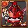 1523炎騎士アレイオーン