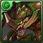 1593地の蟲龍・ギガロック