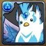 790魔眼の怪鳥・コカトリス