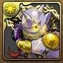 794雷光の巨漢・サイクロプス