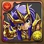 1451黄金聖闘士・蠍座のミロ
