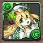 654緑聖の豊麗神・フレイヤ