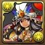 922宝輝の大精霊・ジーニャ