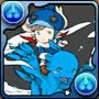733青チョコボ&チョコボ士