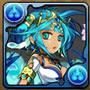 2080知徳の麗女神・サラスヴァティ