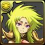 2125黄金聖闘士・シオン