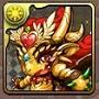 430クイーンゴールドドラゴン