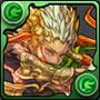 2081秩序の創界神・ヴィシュヌ