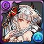2290雪白の美姫・ヴァルキリークレール