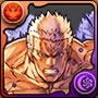 2445最大の強敵・ラオウ