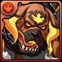 2429火の犬龍・トサワンドラ