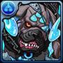 2430水の犬龍・トサバウドラ