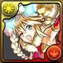 2510星鐘の麒麟姫・サクヤ