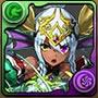 2567宿世の翠龍喚士・ソニア(緑ソニア)