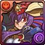 2570絶世の紅龍喚士・ソニア アナザー