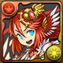 2666深紅の宝石姫・シルク
