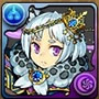 2668深蒼の宝石姫・カラット