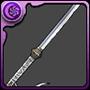 2709剣八の斬魄刀