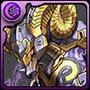 2651白羊の鉄星龍・アリエス