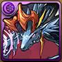 2720ヘラドラゴン(暗黒神・ヘラ=ドラゴン)
