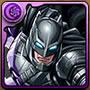 2827アーマードバットマン(進化前:ナイトメアバットマン)