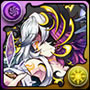 2893魂縛の黒冥姫・ヘル(究極進化)