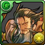 1241美髯神・関羽(緑関羽)