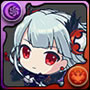 2906黒翼姫神・ミニばるきりーくれーる