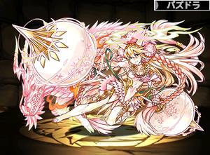 3247サクヤ【塗り絵コンテスト】