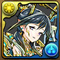 3416黄角の天鬼姫・雷神