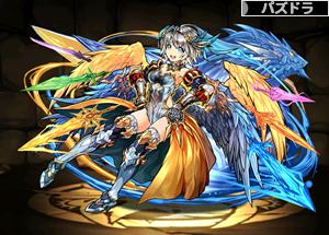 3517輝翼の閃龍喚士・ナヴィ