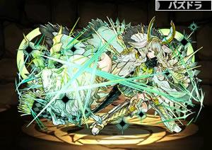 3587双刀の星機神・アルゲディ