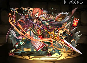 3691覚醒稲姫