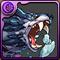 3873神狩の魔狼・フェンリル