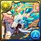 3874氷晶の魔狼・フェンリル=ヴィズ