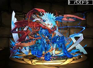 3584紅鋏の星機神・アクベンス