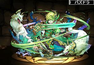 4364忠魂の戦獣神・エンキドゥ