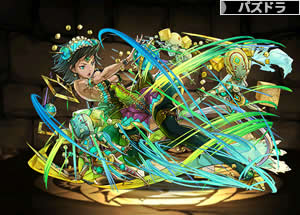 2298創造の緑機操士・クラジュ=マキナ