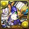 5061警護の耀星神・アストレア