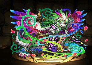 3311風華の茨龍姫・ファマ