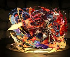 5522炎翼の戦女神ウルス・ラグナ