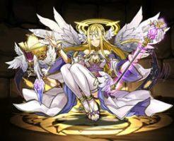 5692知悉の大天使・ラジエル