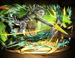 5987旋貫龍の弓戦士・パヌマス