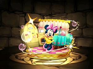 6014ミニーマウス
