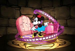 6039ミニーマウス【クラシック】