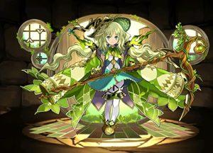 6159森衣の大魔女・アルジェ
