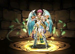 6164癒しの大天使・ラファエル